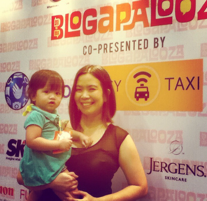 vyjae.com and Cassey Hunter @Blogapalooza2014